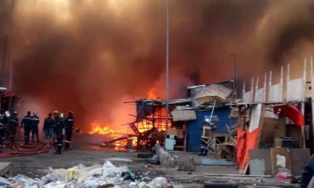 Incendie dans les marchés au Sénégal : la cause ou les causes?