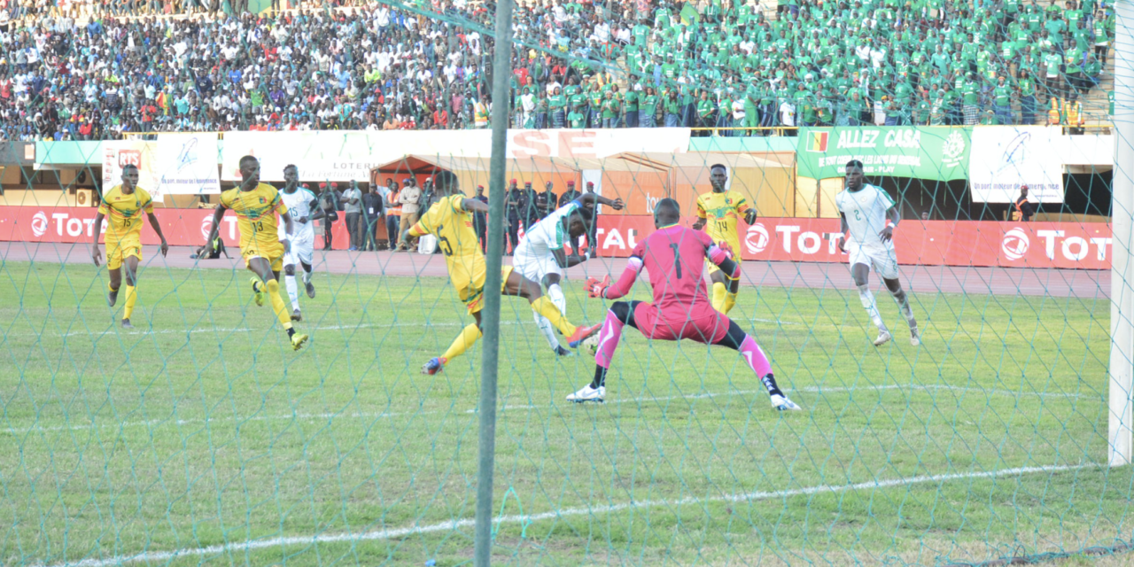 SÉNÉGAL-MALI : Sadio Mané sauve les Lions (buts en images)