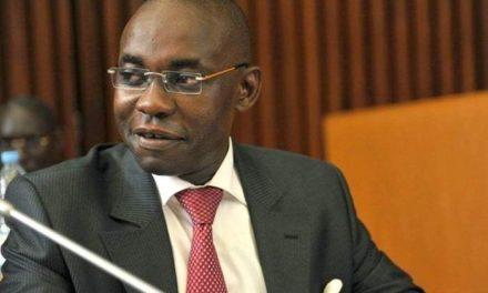 Samuel Sarr à Idrissa et cie: «Le statut d'ancien candidat à une élection présidentielle, n'est pas une fonction»