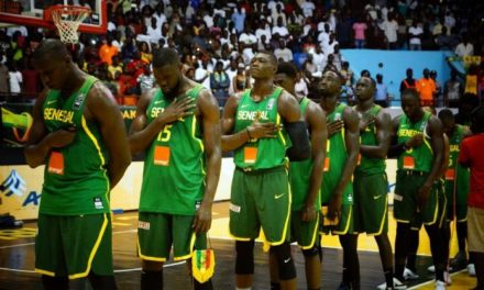 Coupe du monde de Basket : Le Sénégal dans le même groupe que le Canada, la Lituanie et l'Australie