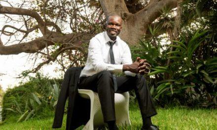 Ousmane Sonko: «Nous sommes venus combler un vide»