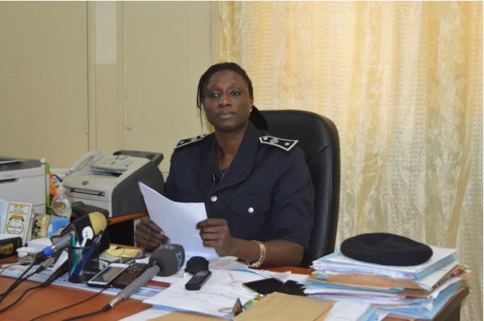 « Synergie Police – Gendarmerie : une nécessité… »