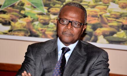 Décès de Cheikh Béthio Thioune: le poignant témoignage de Tanor