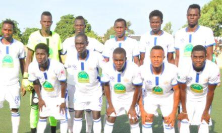 Teungueth FC surprend le champion en titre !
