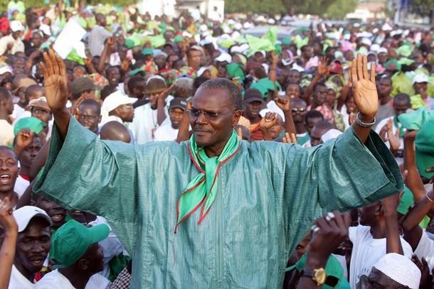 Dernière minute : décès de Ousmane Tanor Dieng, à Bordeaux