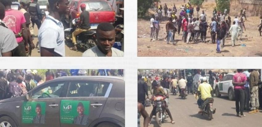 VIOLENCES ELECTORALES – Le chauffeur du PUR jugé ce mercredi