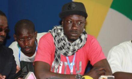 """""""LIBÉREZ ABDOU KARIM GUEYE"""" – Guy Marius et Babacar Diop sonnent la mobilisation"""