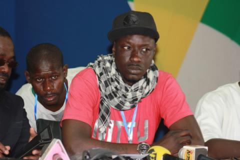 ARRESTATION DE K-RIM XRUM KHAK – Nittou Deugg et France DEGAGE parlent d'intimidation