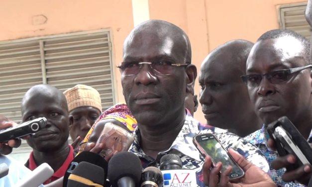 Abdoulaye Thimbo, oncle de Macky Sall et maire de Pikine, épinglé
