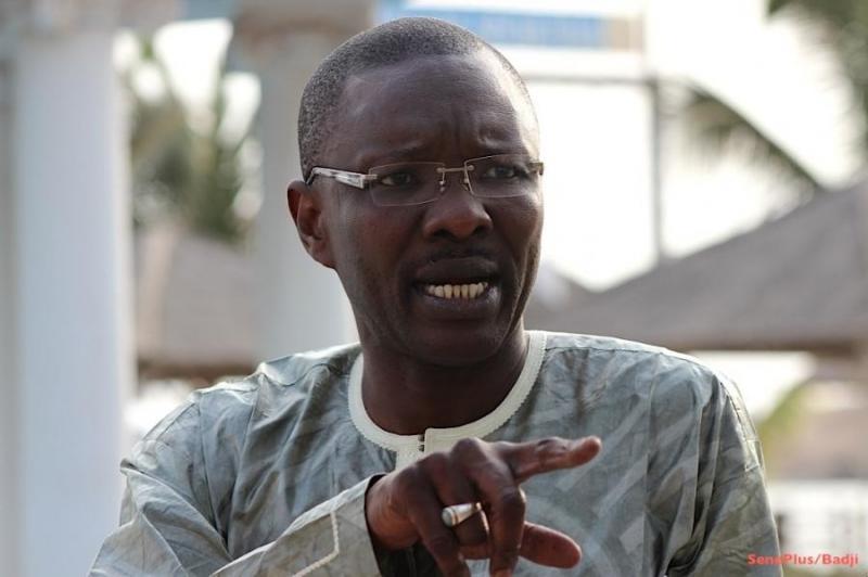 Abou Abel Thiam sur le nouveau gouvernement : «Les technocrates n'y ont pas leur place»