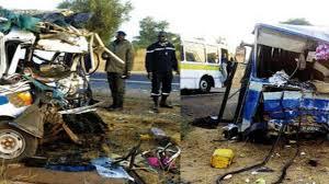 AXE DIOURBEL-GOSSAS – Trois morts dans un accident de la route