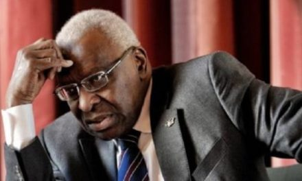 Affaire Lamine Diack : Le juge Van Ruymbeke a bouclé son instruction