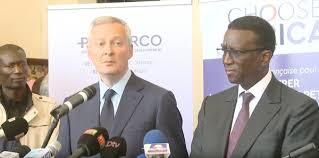 """Amadou Ba : """"Choose Africa constitue une réelle opportunité pour les PME"""""""