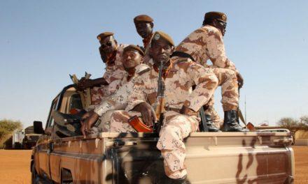MALI – Huit soldats tués dans une attaque