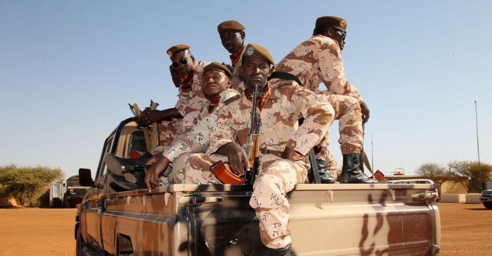 MALI – Une mutinerie signalée aux abords de Bamako