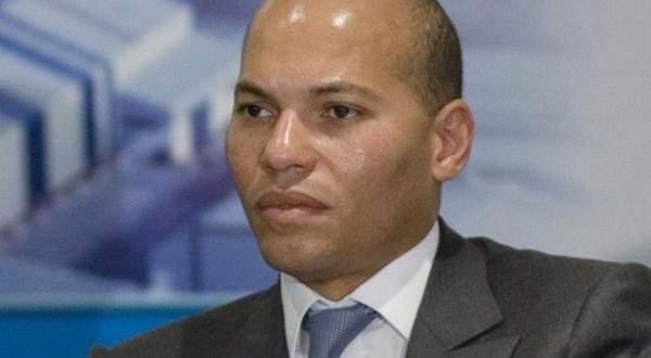 Karim Wade saisit le Comité des droits de l'homme des Nations Unies