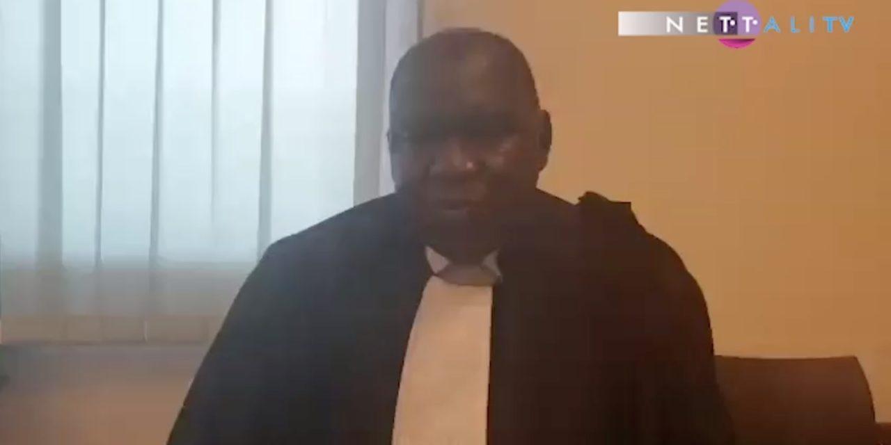 Assane Diomba Ndiaye : le parquet n'avait pas les moyens d'établir la culpabilité de Saer Kébé (vidéo)