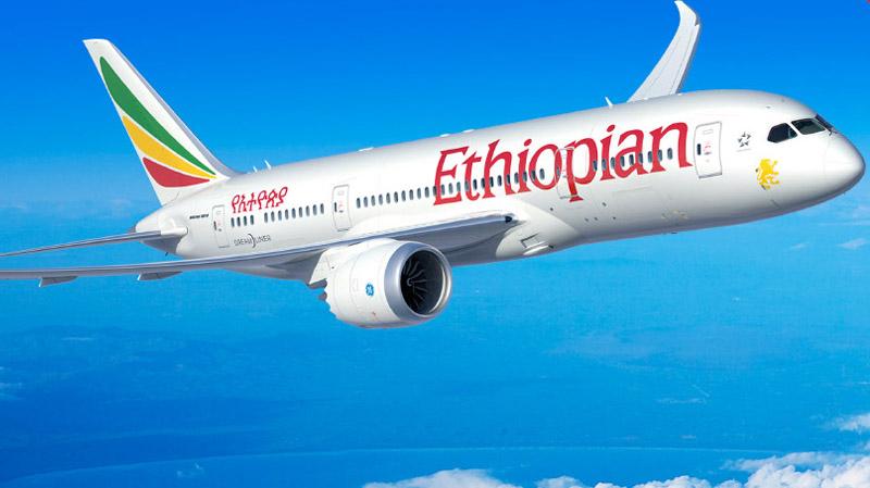 VOL D'ETHIOPIAN – Comment le crash a été évité de justesse