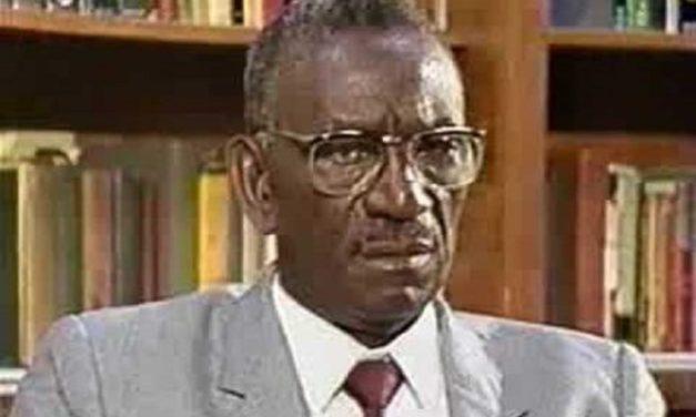 Le mouvement carbone 14 exige un mémorial pour Cheikh Anta Diop