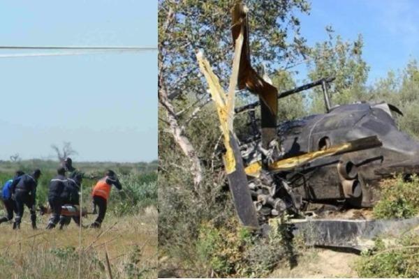 Il y a un an, un hélicoptère de l'armée se crashait à Missirah