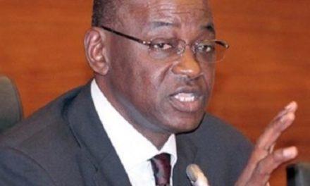 RESULTATS PROVISOIRES DE L'ELECTION PRESIDENTIELLE  – Le juge Demba Kandji bloque