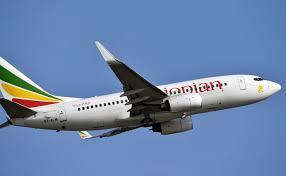 Un avion d'Ethiopian airlines s'écrase avec 157 personnes à bord