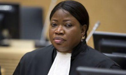 CPI: Trump révoque le visa d'entrée aux Usa de la procureure Fatou Bensouda…