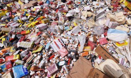 KEDOUGOU – Saisie de faux-médicaments d'une valeur de 333,3 millions F Cfa