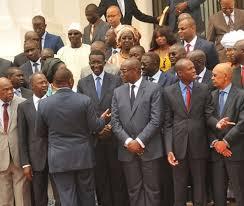 OPPOSITION – «Un gouvernement parallèle se peaufine»