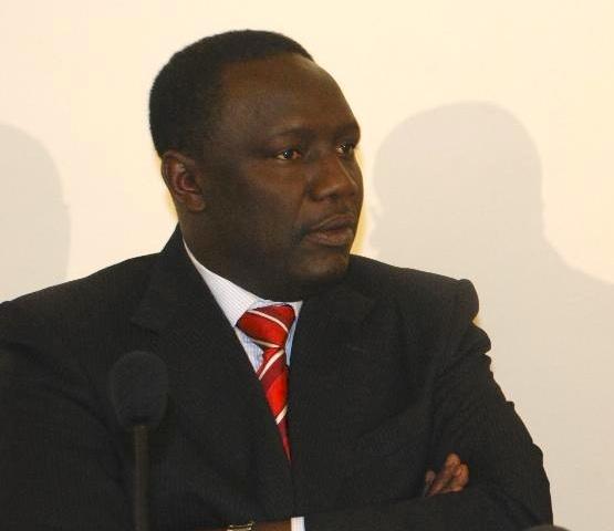 Le secrétaire général de Rewmi réagit à l'appel au dialogue