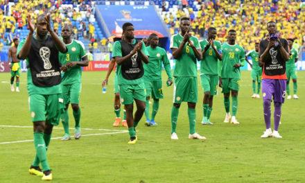 FOOTBALL – Le Sénégal toujours leader africain au classement Fifa