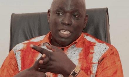 Gouvernement d'hommes neufs: la thèse de Madiambal Diagne consolidée