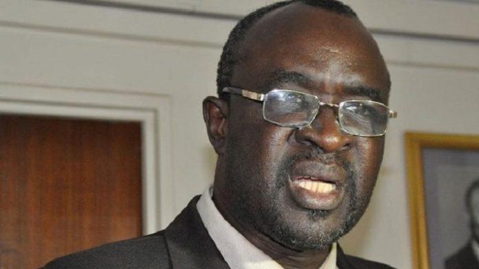 OPPOSITION CONTRE SA CONDAMNATION POUR DIFFAMATION- Moustapha Cissé Lô perd devant Aymérou Gningue