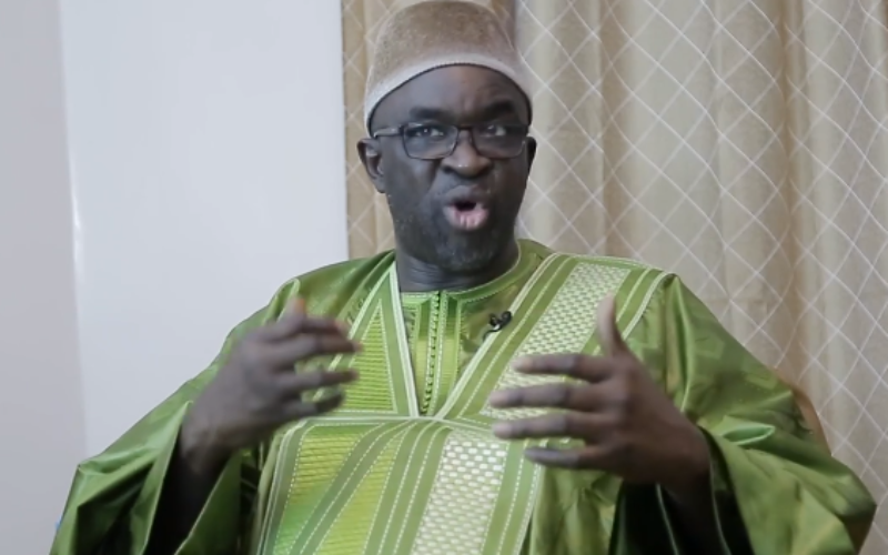 EXCLUSION DE L'APR – Cissé Lô peut attaquer la décision