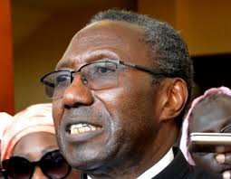 Commission nationale de réforme foncière: Me Doudou Ndoye fixe ses conditions pour un retour