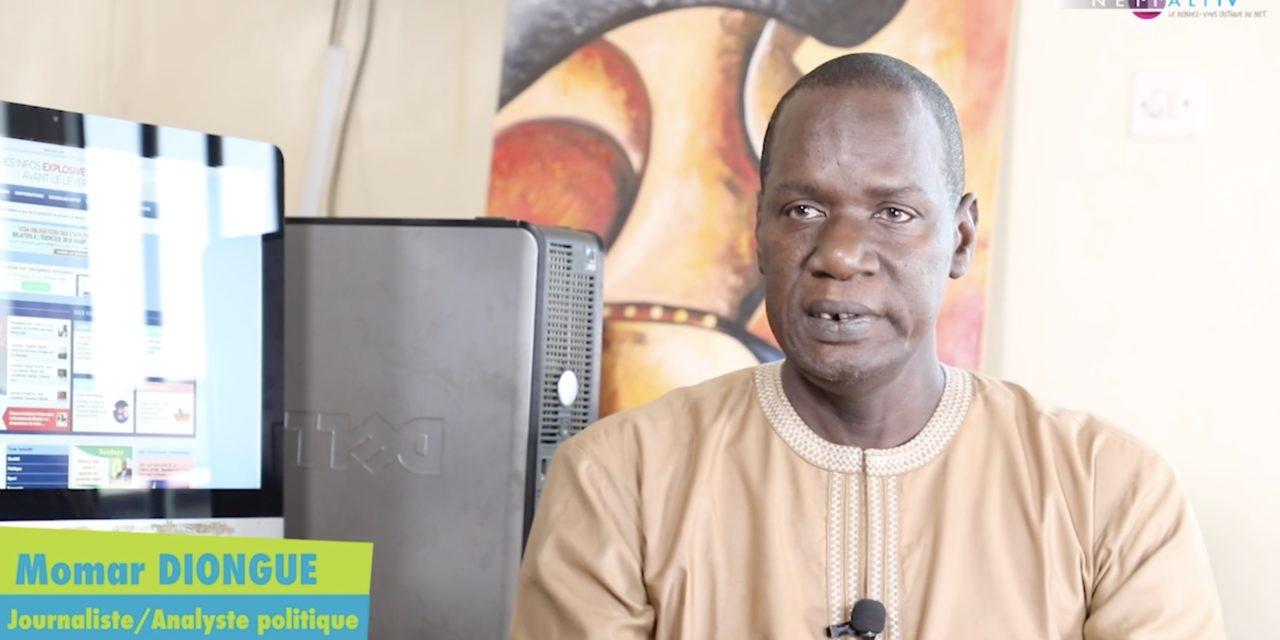 Polémique autour de la succession de Tanor : l'analyse de Momar Diongue