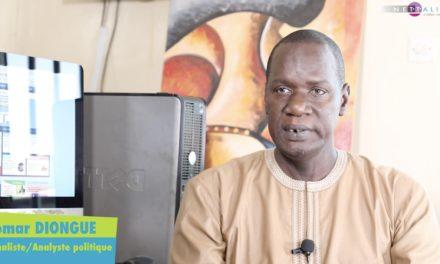 Révélation de Momar Diongue : « Il y a 8 000 bureaux de vote où la coalition IDY2019 n'était pas présente »
