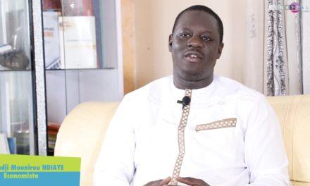 """Mounirou Ndiaye : """"L'éclatement opéré au ministère de L'Economie et des Finances, est une bonne chose"""""""