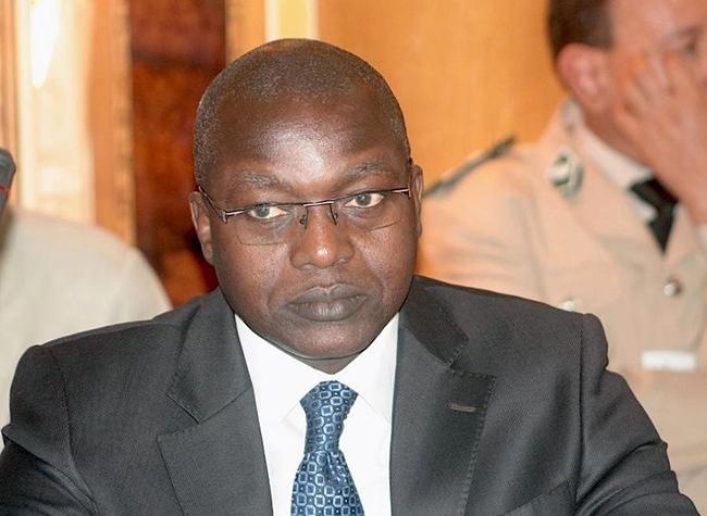 CITE DANS UNE SALE AFFAIRE – Oumar Gueye porte plainte
