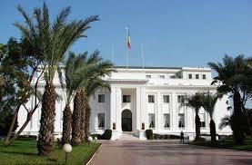 Réorganisation de la Présidence de la République: Maxime Ndiaye en binôme avec Abdallah Dionne