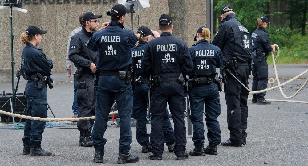 Allemagne: Un Sénégalais blessé par la police à Bonn