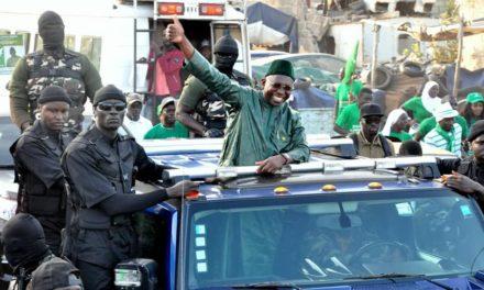 Incidents de Tamba : Ibrahima Ndoye prend 6 mois avec sursis