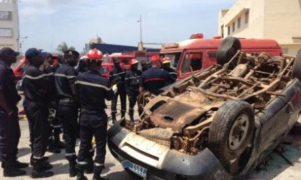 Gamou de Tivaouane : 38 accidents, 116 blessés, 4 morts