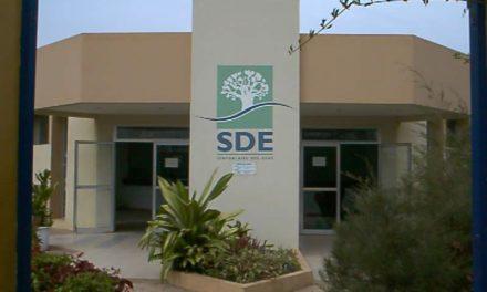 La Sde annonce une coupure d'eau à Dakar, Thies et Louga