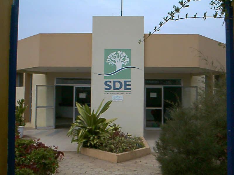 Grève de 3 jours à partir du 13 octobre : la grosse colère des travailleurs de la Sde