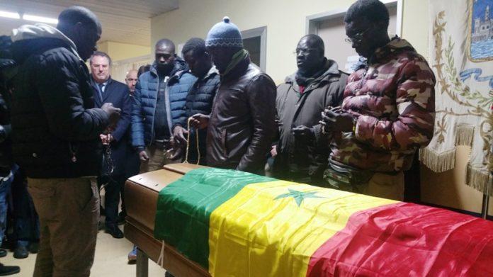 Sénégalais assassinés à l'étranger : au moins, un corps rapatrié chaque mois