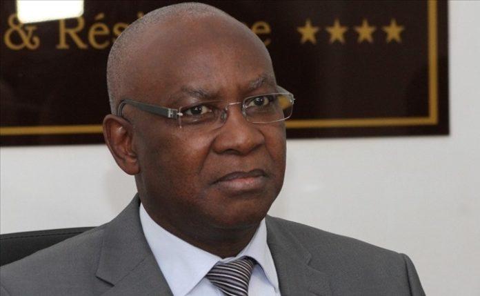 RAPPORT 2014 DE L'ARMP- L'Ofnac saisi contre Serigne Mbaye Thiam