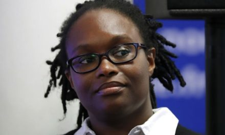 France : Sibeth Ndiaye, porte-parole du gouvernement