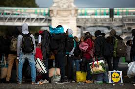 Espagne: plus de 3 000 sénégalais risquent l'expulsion