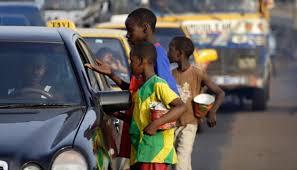 Sénégal: plus de 30 000 enfants-mendiants dans les rues